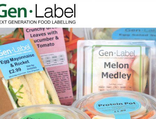 Gen-Label launches new website